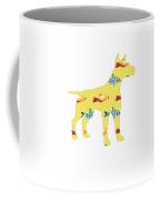 Fishy Dog Coffee Mug