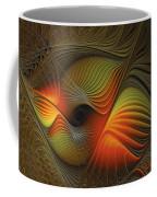 Fishy Tales Coffee Mug