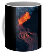 Fissure 8 Coffee Mug
