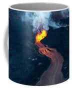 Fissure 8 In Leilani Estates Coffee Mug