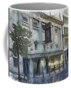 Fitzgerald Coffee Mug