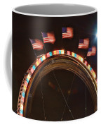 Five Flags Coffee Mug by James BO  Insogna