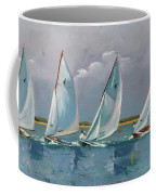 Five Indian March Coffee Mug