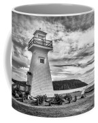 Five Islands Lighthouse Coffee Mug