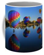 Five On The Water Coffee Mug