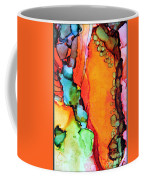 Five Senses.. Coffee Mug