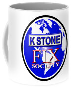 Fix Society Coffee Mug