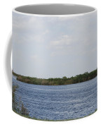 Fla Everglades Coffee Mug