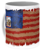 Flag 2 Coffee Mug