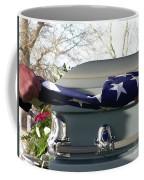 Flag For The Fallen Coffee Mug