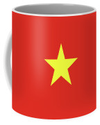 Flag Of Vietnam  Coffee Mug