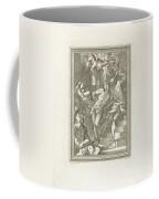 Flagellation Of A Saint Coffee Mug