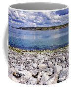 Flaggy Shore Coffee Mug
