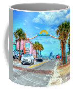 Flagler Avenue Coffee Mug