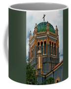 Flagler Memorial Presbyterian Church 3 Coffee Mug