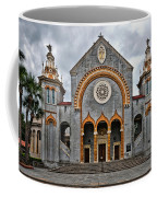 Flagler Memorial Presbyterian Church Coffee Mug