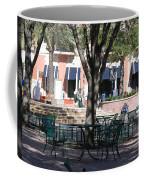 Flagler Park Coffee Mug