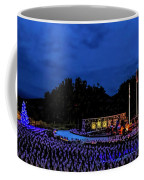 Flags Of Our Fathers Coffee Mug by Jon Burch Photography