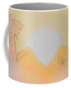 Flagstaff Dawn Coffee Mug