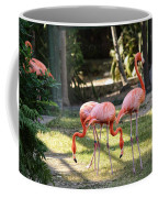 Flamago Twins  Coffee Mug