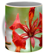 Flamboyant Beauty Coffee Mug
