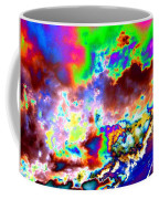 Flamboyant Cloudscape Coffee Mug