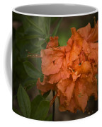 Flame Azalea Coffee Mug
