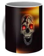 Flame Eyes Coffee Mug