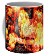 Flame Gems Coffee Mug