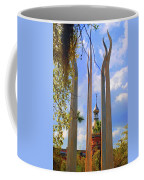 flame of the Sky Coffee Mug