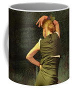 Flamenco #21 - Attitude Coffee Mug