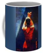 Flamenco Dolores Coffee Mug