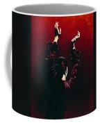 Flamenco Fire Coffee Mug