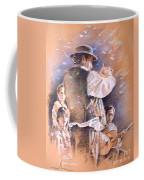Flamenco Group Coffee Mug