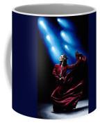 Flamenco Performance Coffee Mug