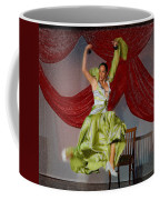 Flamenco Show Nr 2 Coffee Mug