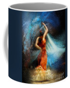 Flamencoscape 05 Coffee Mug