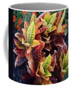 Flames Of Delight Coffee Mug