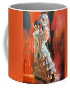 Flamigo Dancing Coffee Mug