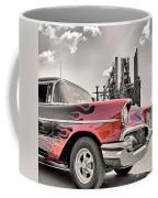 Flamin' 57 Coffee Mug