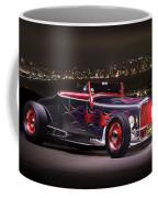 Flamin Hot Rod Coffee Mug