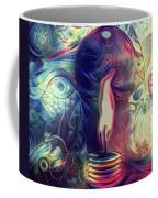 Flaming Ideas Coffee Mug