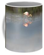 Flamingo 2 Coffee Mug
