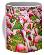 Flamingo 6 Coffee Mug