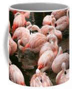 Flaminigo's Coffee Mug