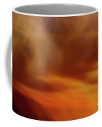 Flammendes Inferno Coffee Mug