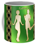 Flappers 3 Coffee Mug
