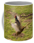 Flapping The Wings Coffee Mug