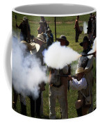 Flash Fire Coffee Mug