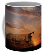 Flashback Coffee Mug
